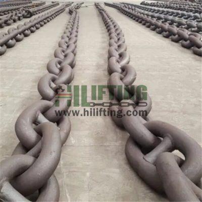 Stud Link Mooring Chain
