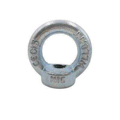 Carbon Steel DIN582 Eye Nut