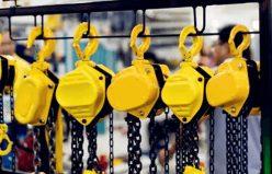 Electric Hoisting Equipment