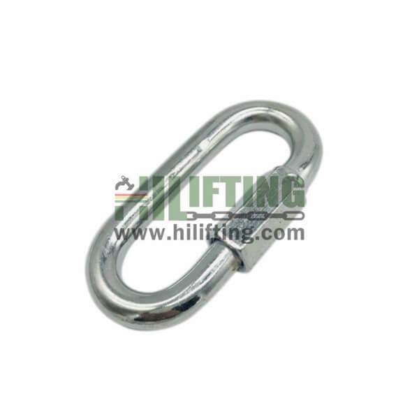 Galvanized Quick Link