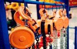 Manual Hoisting Equipment