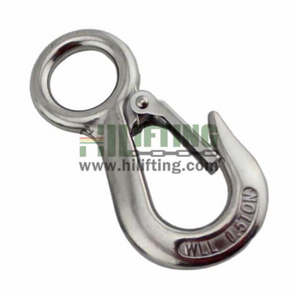 Stainless Steel Large Eye Hook