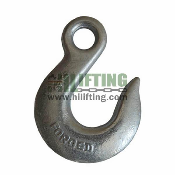 US Type Eye Slip Hooks 324C