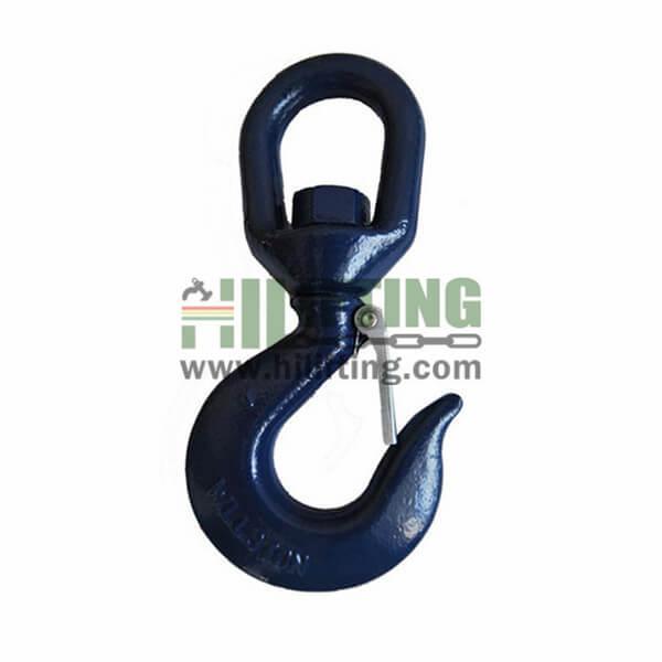 US Type Swivel Hoist Hooks 322