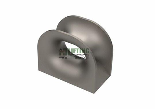 DIN81915 Type C Chock