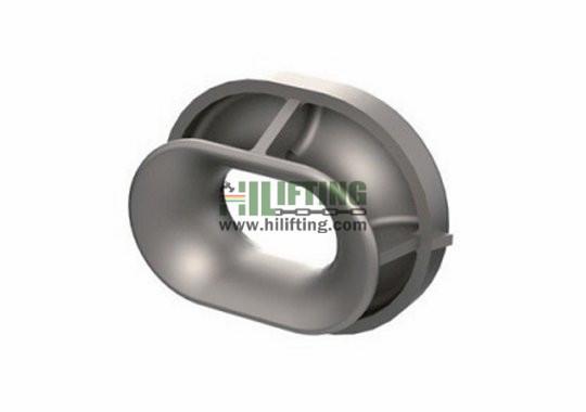 ISO 13729 Chock Type B