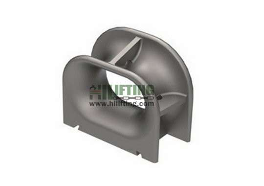 ISO 13729 Chock Type C