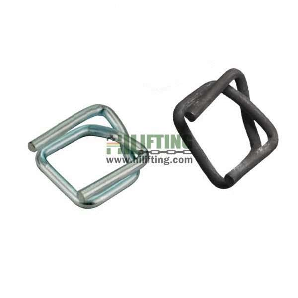 Poly Cord Strapping Buckles