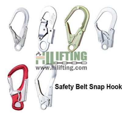 Safety Belt Snap Hook
