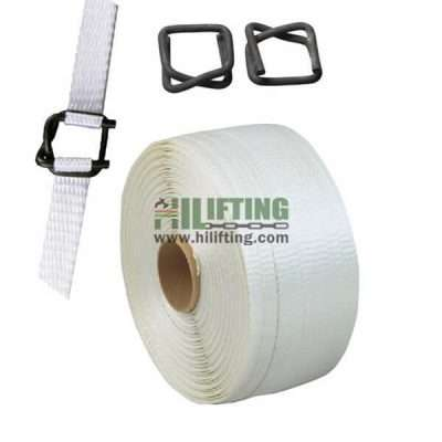 Woven Polyester Cord Strapping