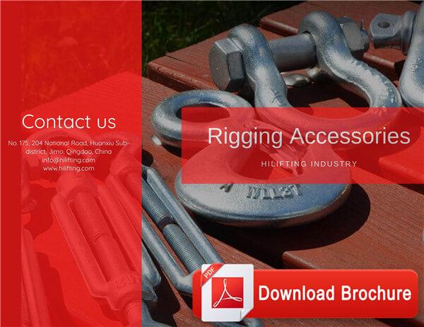 Rigging Accessories Download